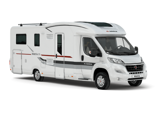 AutoCaravana-Matrix-Axess
