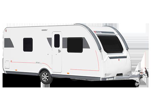 Caravana-Sterckeman-Alize-Trend
