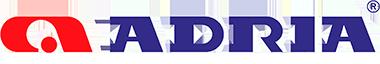 Logo Adria Caravanas Matrix Supreme